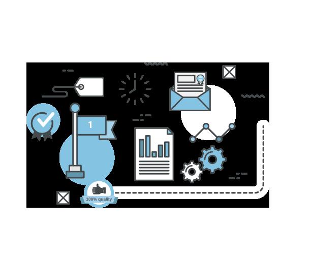 Tomar decisiones de dirección en empresas de maquinaria con ERP especializado
